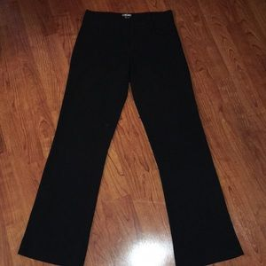 XOXO Black dress pants